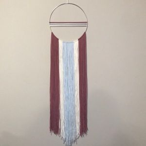 Other - Wool Macrame